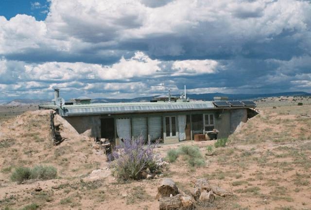 Abiquiu, New Mexico 87510 Listing #18730 — Green Homes For