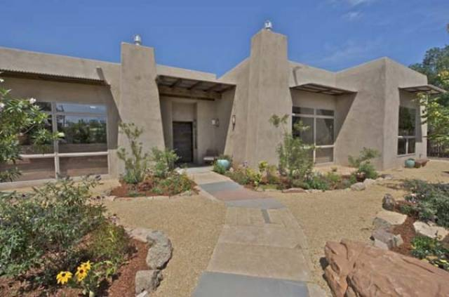 Green Homes for Sale - Albuquerque, New Mexico Green Home