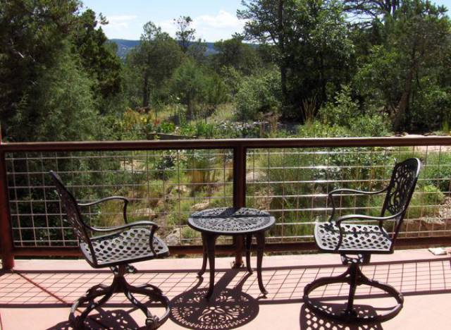 Green Homes for Sale - Cedar Crest, New Mexico Green Home