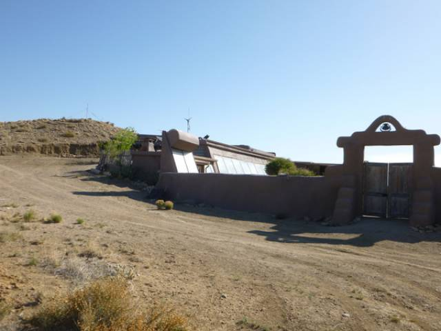 Green Homes for Sale - Cerrillos, New Mexico Green Home