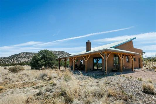 Cerrillos New Mexico 87010 Listing 19943 Green Homes