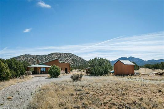Cerrillos New Mexico 87010 Listing 19943 Green Homes