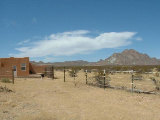 Columbus New Mexico 88029 Listing 19012 Green Homes