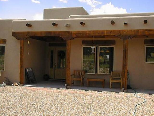 Green Homes for Sale - Corona, New Mexico Green Home