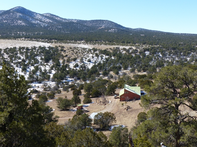 Green Homes for Sale - Datil, New Mexico Green Home