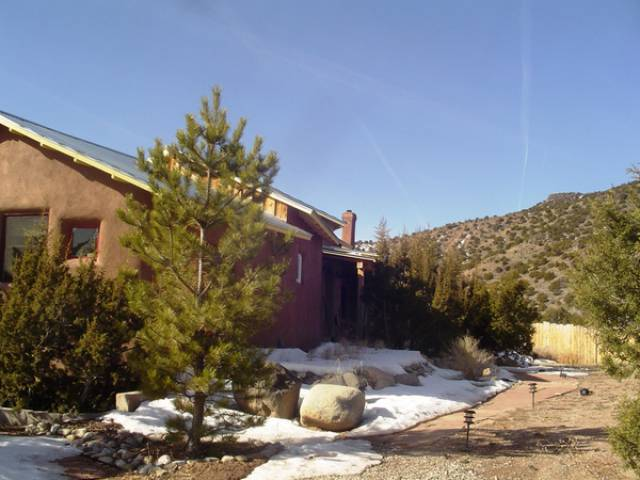 Dixon New Mexico 87527 Listing 18998 Green Homes For Sale