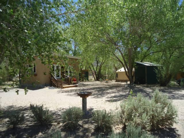 Green Homes for Sale - Ojo Caliente, New Mexico Green Home