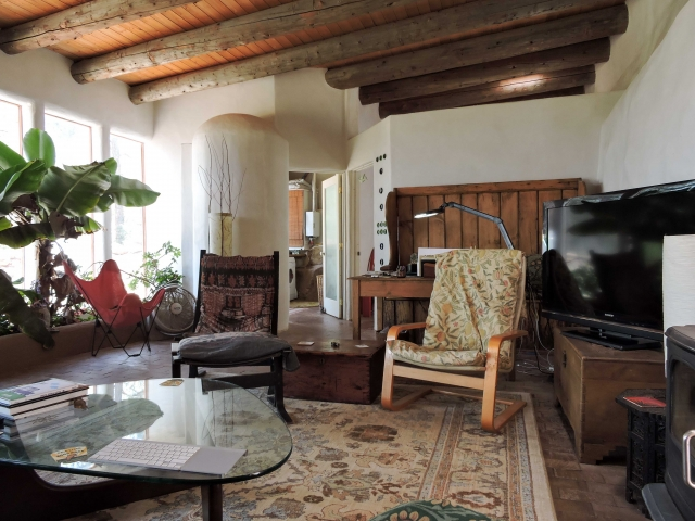 Green Homes for Sale - Pecos, nr. Santa Fe, New Mexico Green Home