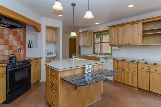Placitas New Mexico 87043 Listing 19719 Green Homes