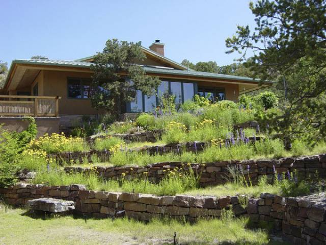 Santa fe new mexico 87506 listing 18814 green homes for Home builders in new mexico