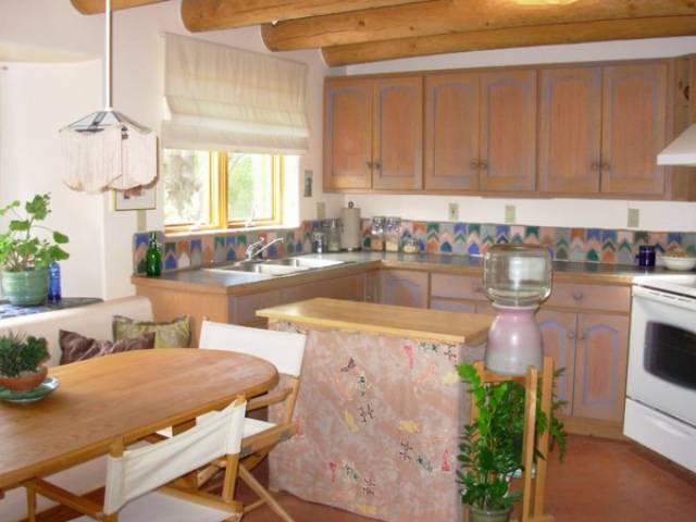 Santa Fe New Mexico 87507 Listing 18328 Green Homes