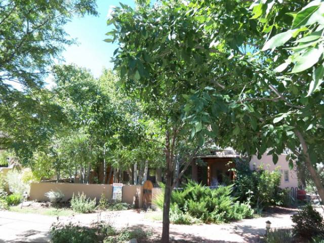 Green Homes for Sale - Santa Fe, New Mexico Green Home
