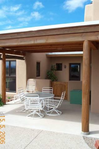 Santa Fe New Mexico 87508 Listing 17851 Green Homes