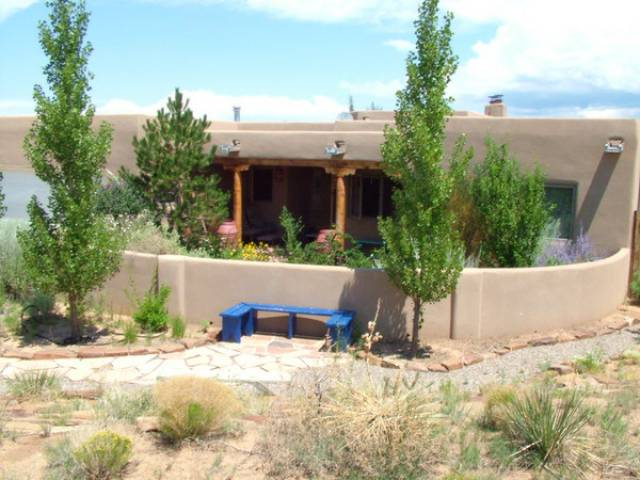 Santa Fe New Mexico 87508 Listing 18007 Green Homes For Sale