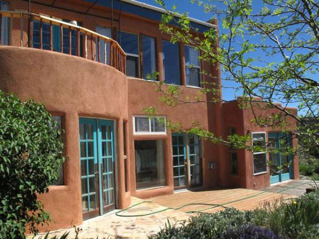 Santa fe new mexico 87508 listing 19054 green homes for Home builders in new mexico