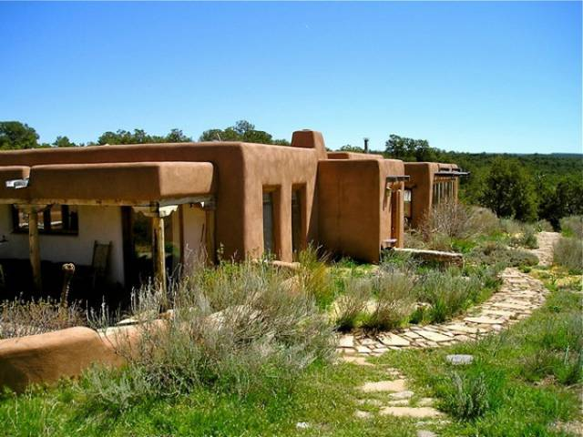 Santa fe new mexico 87508 listing 19056 green homes for Home builders in new mexico