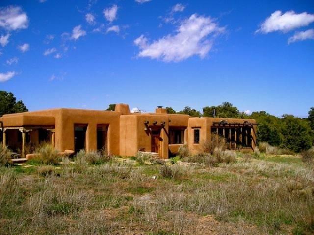 Santa Fe, New Mexico 87508 Listing #19056 — Green Homes ...