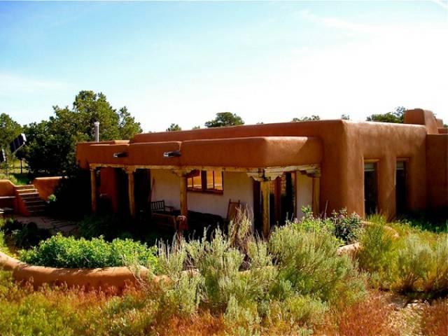 Santa Fe New Mexico 87508 Listing 19056 Green Homes