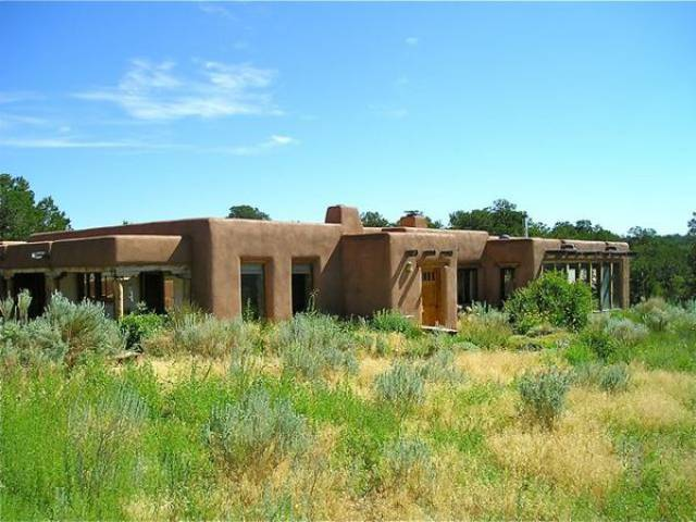 Santa Fe New Mexico 87508 Listing 19100 Green Homes
