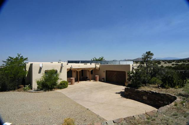 Santa fe new mexico 87508 listing 19294 green homes for Home builders in new mexico
