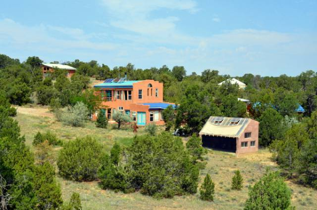 Santa Fe New Mexico 87508 Listing 19424 Green Homes