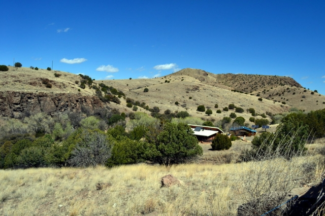 Silver City New Mexico 88041 Listing 20169 Green Homes