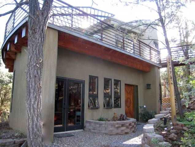 Silver city new mexico 88061 listing 19773 green homes for New mexico home builders