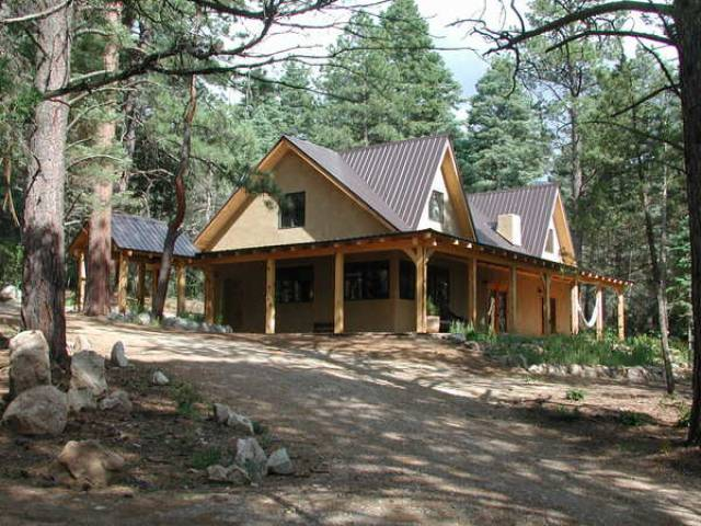 Taos new mexico 87514 listing 18963 green homes for sale for Home builders in new mexico