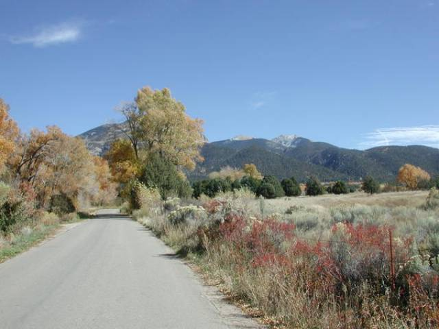 Taos New Mexico 87514 Listing 18963 Green Homes For Sale