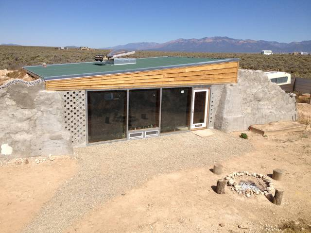 Taos new mexico 87517 listing 19579 green homes for sale for Home builders in new mexico