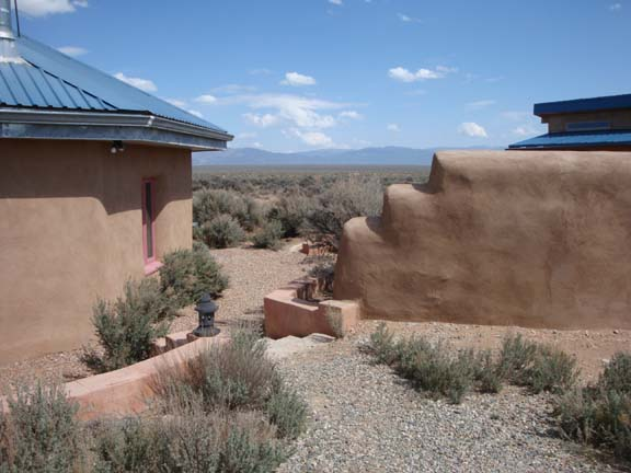 Green Homes for Sale - Taos, New Mexico Green Home