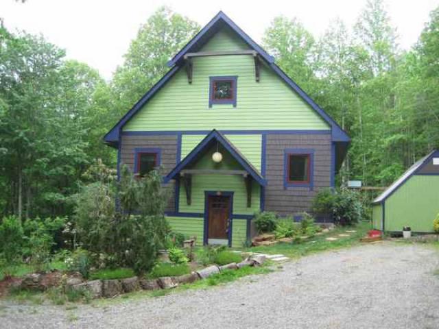 Asheville North Carolina 28704 Listing 18390 Green