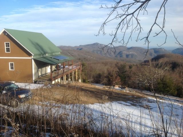 Asheville North Carolina 28730 Listing 20125 Green