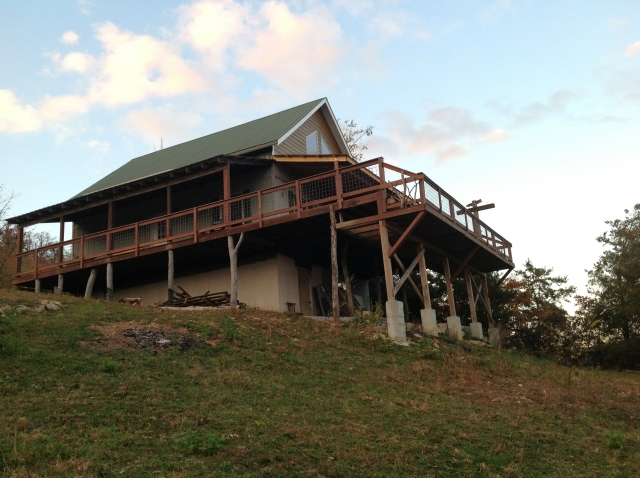 Asheville, North Carolina 28730 Listing #20125 — Green ...