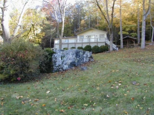 Green Homes for Sale - Burnsville, North Carolina Green Home