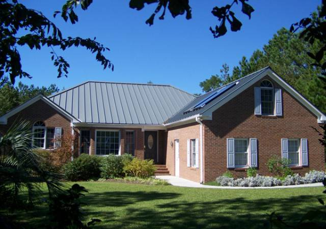 Green Homes for Sale - Hampstead, North Carolina Green Home