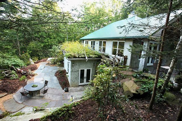 Green Homes for Sale - Highlands, North Carolina Green Home