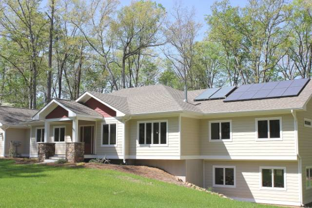 Green Homes for Sale - Pittsboro, North Carolina Green Home