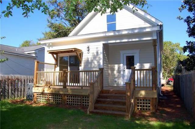 Wilmington, North Carolina 28401 Listing #18729 — Green ...