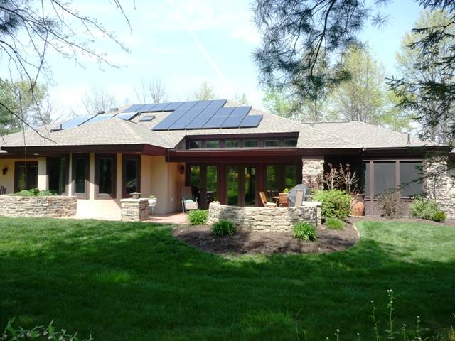 Delaware ohio 43015 listing 19722 green homes for sale for Solar panel cost for 1000 sq ft home