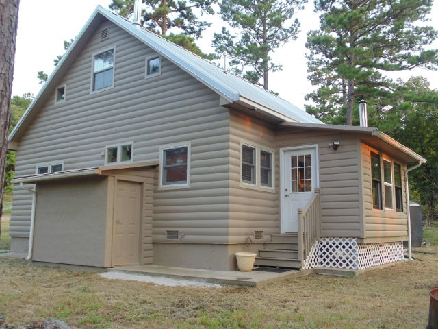 Wilburton oklahoma 74578 listing 19717 green homes for for Solar panel cost for 1000 sq ft home