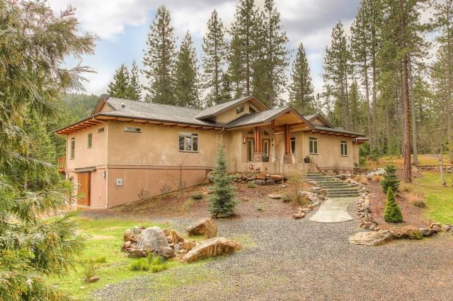 New Homes For Sale Ashland Oregon