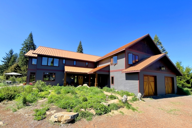 Green Homes for Sale - Ashland, Oregon Green Home
