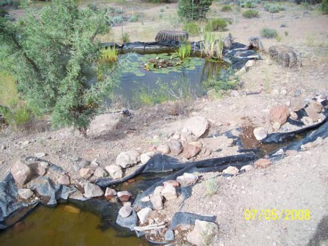 Prineville oregon 97754 listing 18524 green homes for sale for Prineville reservoir fishing