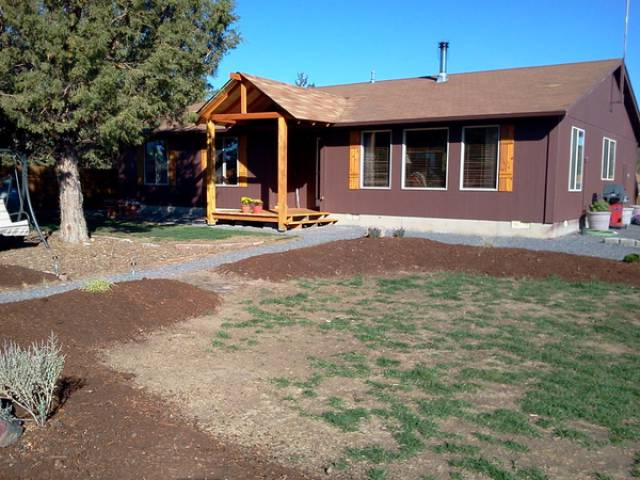 Green Homes for Sale - Prineville, Oregon Green Home