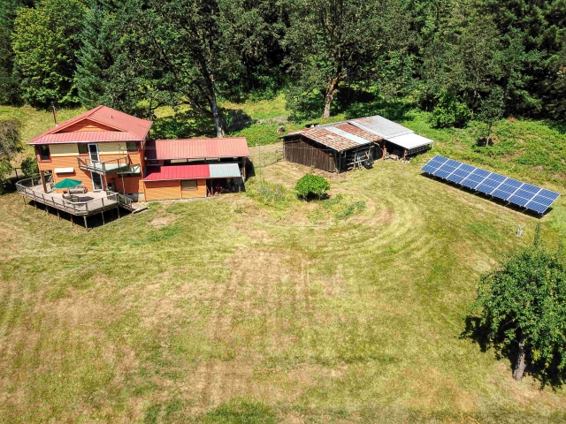 Green Homes for Sale - Sheridan, Oregon Green Home