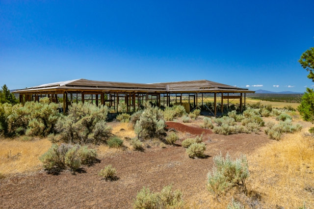 Green Homes for Sale - Terrebonne, Oregon Green Home