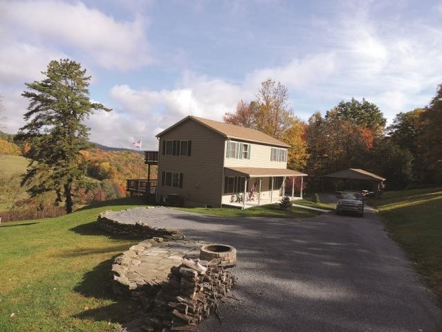 Green Homes for Sale - Emporium, Pennsylvania Green Home