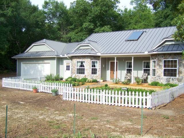 Aiken South Carolina Listing Green Homes