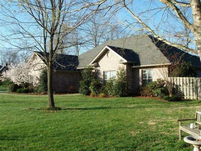 Green Homes for Sale - Kingston Springs, Tennessee Green Home